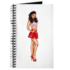 Sexy Sinfully Sweet Pinup Journal