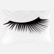 Eye Lash Pillow Case