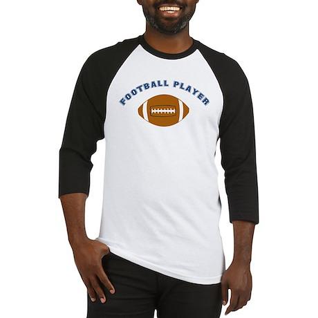 Football Player Baseball Jersey