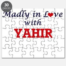 Madly in love with Yahir Puzzle