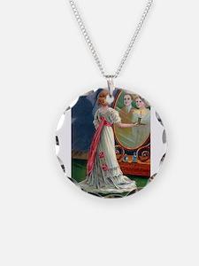 Vintage Halloween Necklace