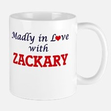 Madly in love with Zackary Mugs