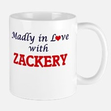Madly in love with Zackery Mugs
