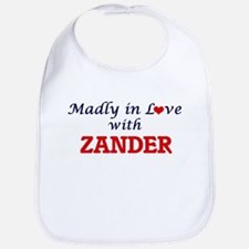 Madly in love with Zander Bib