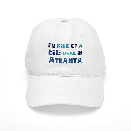 Big Deal in Atlanta Cap