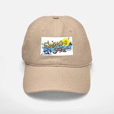 Shima-Gais Baseball Baseball Cap