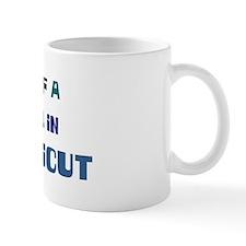 Big Deal in Connecticut Mug