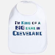 Big Deal in Cleveland Bib