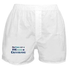 Big Deal in Cleveland Boxer Shorts