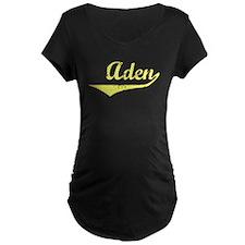 Aden Vintage (Gold) T-Shirt