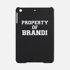 Property of BRANDI iPad Mini Case