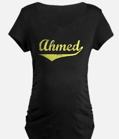 Ahmed Vintage (Gold) T-Shirt