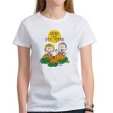 Charlie brown halloween Women's T-Shirt