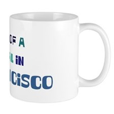 Big Deal in San Francisco Mug