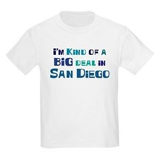 Big Deal in San Diego T-Shirt