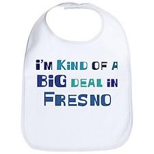 Big Deal in Fresno Bib
