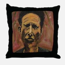 Unique Tom Throw Pillow