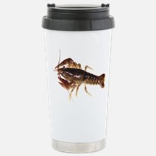 Crayfish 1 Travel Mug