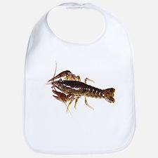 Crayfish 1 Bib