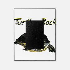 turtles_rock.jpg Picture Frame
