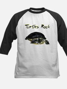turtles_rock.jpg Baseball Jersey