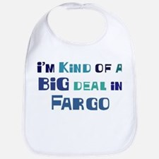 Big Deal in Fargo Bib