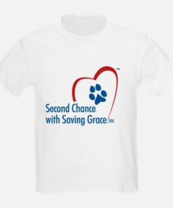 Second Chance with Saving Grace T-Shirt