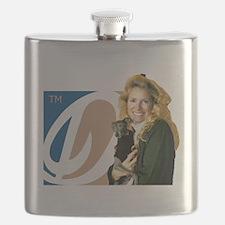 Funny Oprah Flask
