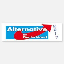 Alternative fur Deutschland Bumper Bumper Sticker