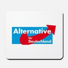 Alternative fur Deutschland Mousepad