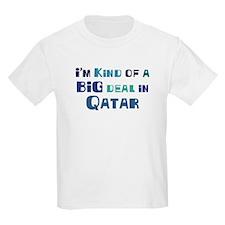 Big Deal in Qatar T-Shirt