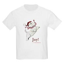 Westie Terrier Joy T-Shirt