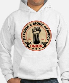 More Perfect Union Hoodie