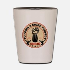 More Perfect Union Shot Glass