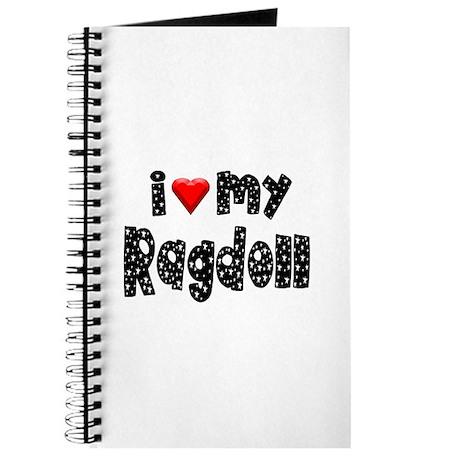 Ragdoll Journal