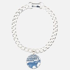 Unicorns Support Pulmona Bracelet
