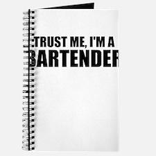Trust Me, I'm A Bartender Journal
