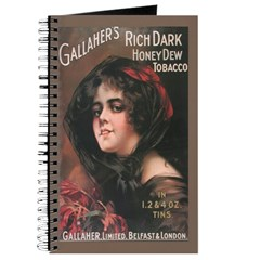 Gallaher's Journal