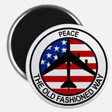 """b-52 stratofortress 2.25"""" Magnet (10 pack)"""