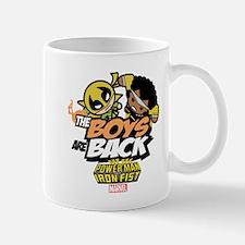 Power Man & Iron Fist Boys Mug