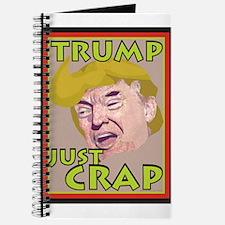 Trump Just Crap Journal