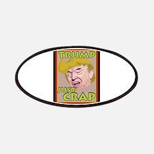 Trump Just Crap Patch