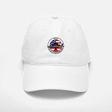 b-52 stratofortress Baseball Baseball Cap
