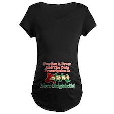 More Sleighbells! T-Shirt