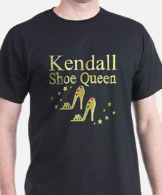 SHOE QUEEN T-Shirt