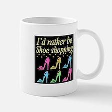 SHOE QUEEN Mug