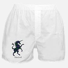 Unicorn - MacLeod Boxer Shorts