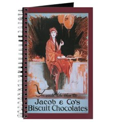 Jacob's Old Irish Ad Journal