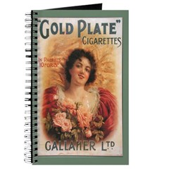 Gallaher's Old Irish Ad Journal
