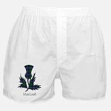 Thistle - MacLeod Boxer Shorts
